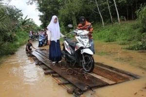 BPBD : Singkawang Siaga Banjir