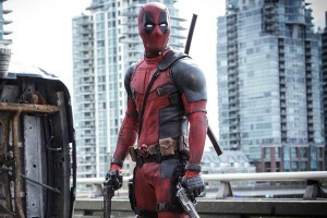 "Penggemar ""Deadpool"" Berinteraksi dengan Para Pemerannya"