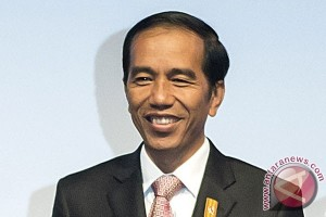 Presiden Jokowi Mendarat di Honolulu