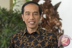 Presiden Jokowi: Maknai Idul Adha dengan Semangat Berkorban