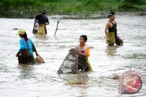 Tradisi Tangkap Ikan