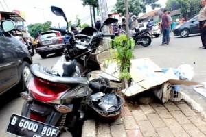 Polisi : Sembilan Orang Meninggal Akibat Kecelakaan