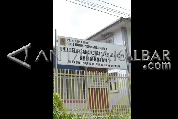 Bupati Ketapang Targetkan Desa Pedalaman Dialiri Listrik PLN