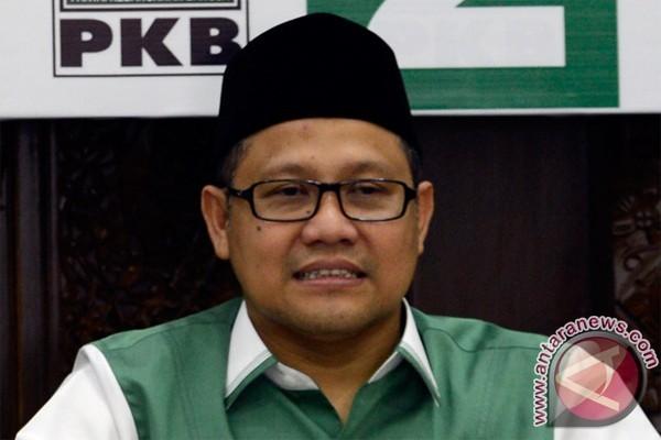 Muhaimin: Islam Aswaja Sabuk Spritual Satukan Bangsa
