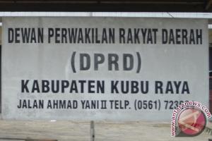 DPRD Kubu Raya Kawal Program Swasembada Pangan
