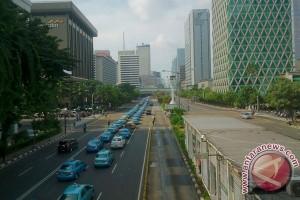 Istana Minta Tiga Pihak Terkait Transportasi Online