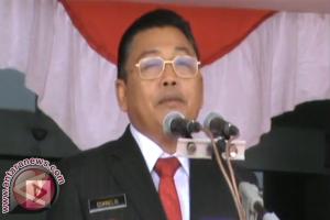 Gubernur Ingatkan Calon Polisi Lakukan Revolusi Mental
