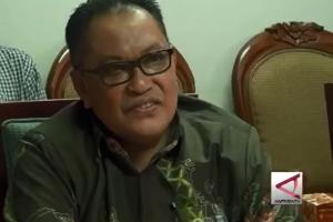 Golkar - PAN Berikan Dukungan Untuk Rusman Ali