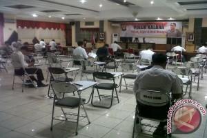 37 Anggota Polda Kalbar Jalani Tes Kesehatan Jiwa