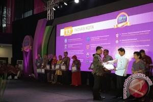 RSUD Pontianak Raih Top-99 Bidang Inovasi Pelayanan Publik