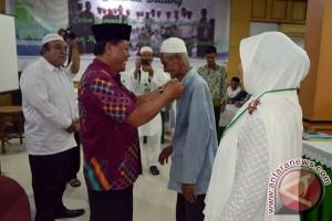 IPHI Sanggau Gelar Manasik Haji