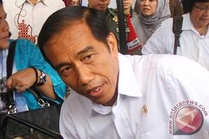 Presiden Jokowi Jadi Trending Topic Twitter di Seoul