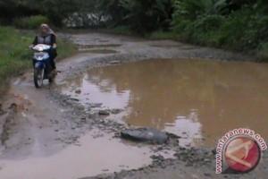 Mantan Dewan Kritisi Serapan APBD Sanggau