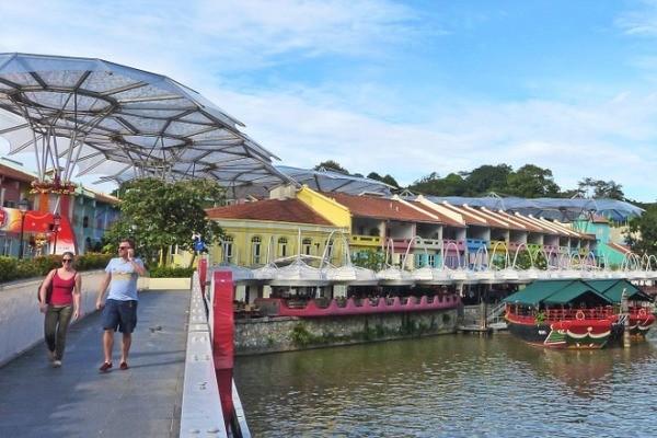 kapuas hulu masuk kawasan strategis pariwisata nasional
