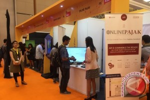 Aplikasi Online Pajak Hadir Memudahkan Pelaku e-commerce Bayar Pajak