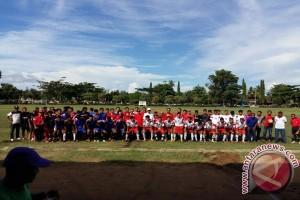 PSSI  Ketapang Dukung Kejuaraan Sepak Bola HUT PDIP