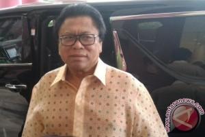Oesman Sapta Oedang bantu pembangunan Ponpes Ushuluddin Singkawang