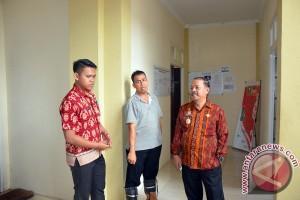 Wabup Sanggau Ingatkan ASN Inspektorat