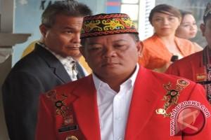 Bupati Sanggau Ingatkan Pengelolaan Dana Desa
