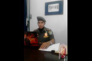 Satpol PP Sanggau Awasi Jam Wajib Belajar