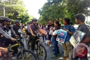 Kampanye Perlindungan Penyu di Bali