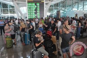 Penumpang di Bandara Putussibau Normal Jelang Ramadhan