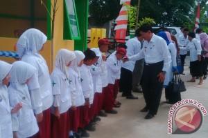 Putussibau Wakili Kalbar Lomba Sekolah Sehat Nasional