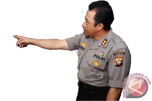 Polresta Pontianak Tangkap Tersangka Penipuan Penerimaan PNS