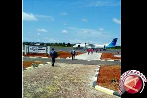 Bandara Pangsuma Usulkan Tambah Maskapai Penerbangan