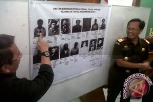 Kejati Kalbar Keluarkan DPO Kasus Korupsi