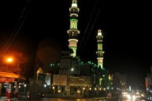 Muslim Kalbar Diingatkan Rayakan Lebaran Dengan Sederhana