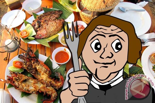 Makanan dominasi pembentukan garis kemiskinan Kalbar