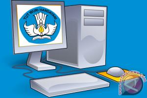 KKU Ajukan 300 Komputer Untuk UNBK Tahun Depan