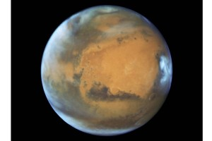 Misi Mars dapat Suntikan Dana 77 Juta Euro