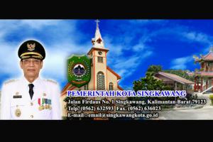 Pemkot Singkawang Diminta Tingkatkan Pelayanan Publik
