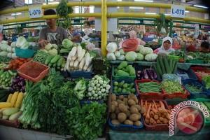 Ini penyebab inflasi di Singkawang