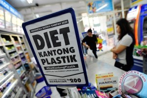 Pemkab Sambas Siap Terapkan Kantong Plastik Berbayar
