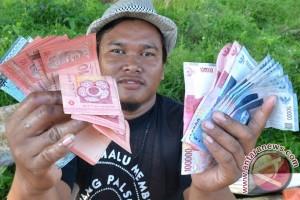 Warga Perbatasan Lebih Banyak Gunakan Ringgit Malaysia