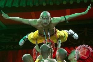 Anak-anak Afrika Akan Tampilkan Kungfu di Pontianak