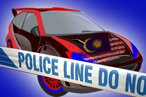 Mobil Malaysia Diamankan Kodam Tanjungpura di Perbatasan