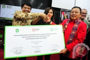 Kalbar Tegaskan Komitmen Kembangkan Ekonomi Hijau