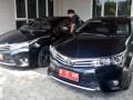 Tuntut Jatah Mobil Dinas