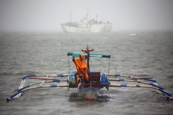 Hasil Tangkap Nelayan Tradisional Mempawah Menurun