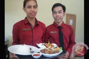 Juara Resto Hadirkan Kuliner Halal Di Pontianak