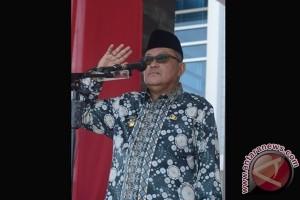 Rusman Ali Pastikan Maju Pilkada Kubu Raya