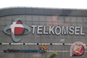 Telkomsel Uji Coba Teknologi 5G
