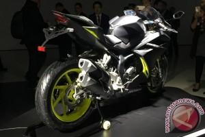 Honda CBR250RR Hadir Dengan Model Baru