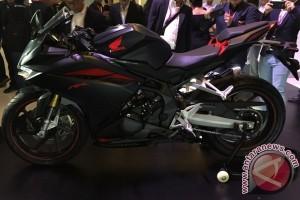 Peluncuran Pertama All New Honda CBR250RR