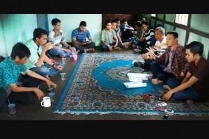 KMKS Diskusikan Soal Pemekaran Kabupaten Sambas