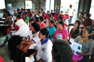 Dua Balita Landak Idap HIV/AIDS